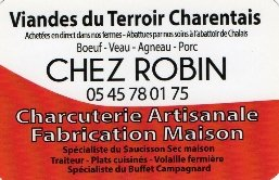 CHEZ ROBIN